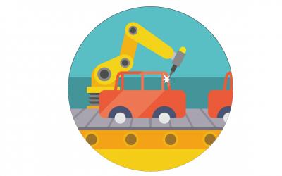 Виробництво без виробництва: 10 важливих моментів договору на переробку давальницької сировини