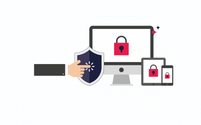 Захист інформаційних ресурсів від атак через Інтернет