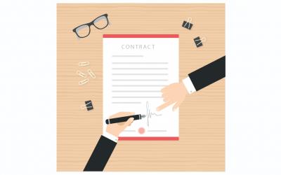 Розірваний Договір про визнання електронної звітності…Рекомендація!